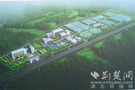 中国三峡集团牵手宜昌市建设长江大保护先导项目