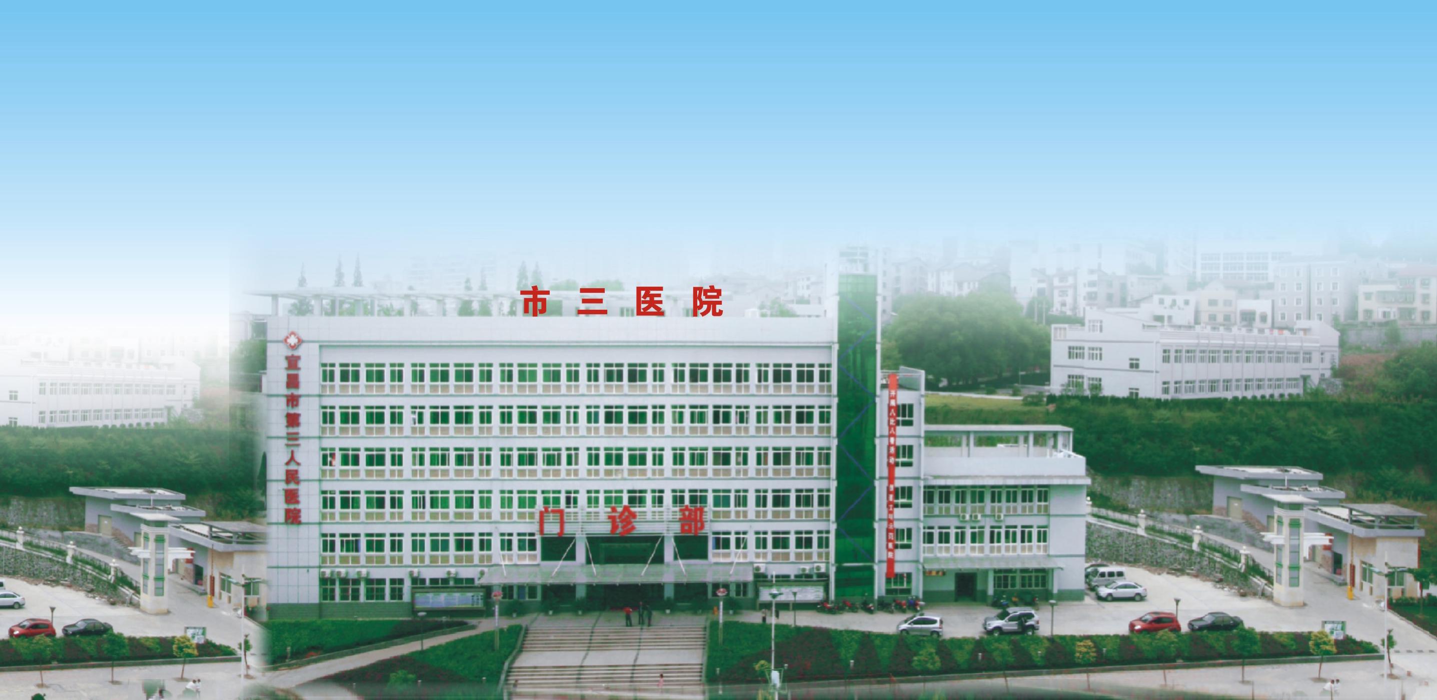 宜昌市第三人民医院