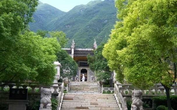 宁娘娘山风景区