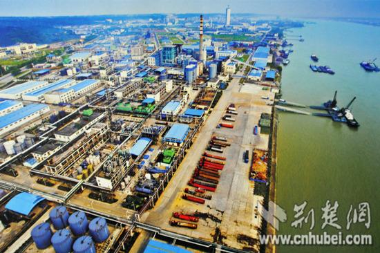 据宜昌市经信委提供的资料显示,精细化工产业主要有以宜化集团