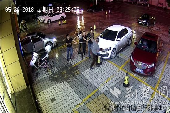 宜都市除恶曝光扫黑阶段性小学典型案例取得战果湖北枣阳市图片